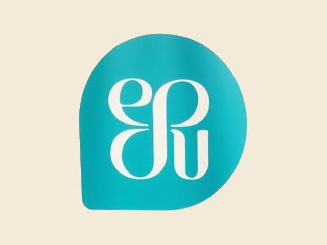 Aziz Memon unveils ESUP's new logo